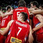EuroBasket 2017 – Inside : Dans le vestiaire serbe après la 1/2 finale
