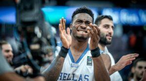 EuroBasket 2017 – J7 : La Slovénie reçue 5/5, Valanciunas en patron, la Grèce sauve sa tête  et Israël craque