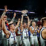 EuroBasket 2017 – Magique, magnifique : SlovénHistorique !