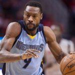 NBA – Tony Allen rejoint les Pelicans