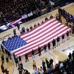 NBA – Adam Silver veut que tous les joueurs respectent l'hymne et restent debout