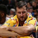 NBA – Pourquoi les Warriors ont fait revenir Andrew Bogut