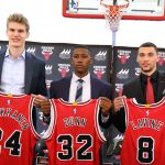 NBA – Preview 2017-2018 : L'été a décorné les Bulls