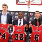 NBA – Deux autres gros trades en vue chez les Bulls ?
