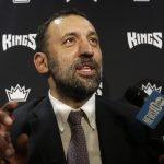 NBA – Vlade Divac et Dave Joerger prolongés par les Kings