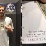Insolite – Un fan de Dallas remercie Dirk Nowitzki de sa loyauté
