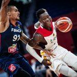 EuroBasket 2017 – Fin de parcours pour l'Équipe de France !
