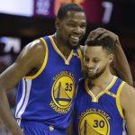 NBA – Sponsor : Curry répond à Durant après ses propos contre Under Armour