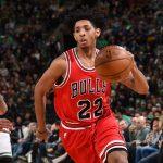 NBA – Entre 3 et 4 mois d'absence pour Cameron Payne