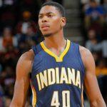 NBA – Pacers : Glenn Robinson III absent deux mois