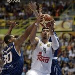 Liga ACB – Real Madrid : Les confessions de Gustavo Ayon