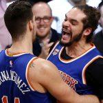 NBA – Les Knicks surpeuplés au poste de pivot