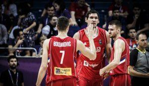 EuroBasket 2017 – J10 : Le programme du jour
