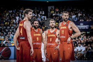 EuroBasket 2017 – J8 : Le programme du jour