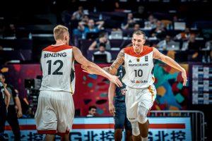 EuroBasket 2017 – Le Top 10 du tournoi : Record, cross, contres et posters !