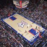 NBA – Spirit of 76 : La campagne des Sixers