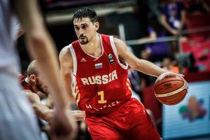 EuroBasket 2017 – Le Top 5 de la 2ème journée