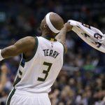 NBA – Jason Terry fête ses 40 ans avec un nouveau contrat aux Bucks