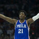 NBA – Joel Embiid : «Je ne vais pas jouer 82 matchs»