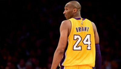 NBA – La splendide 1ère image de Kobe sur 2K21 next-gen
