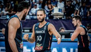EuroBasket 2017 – La France se fait peur mais réagit face à la Grèce