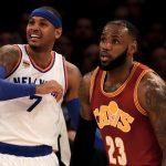 NBA – Carmelo Anthony désormais prêt à accepter un trade vers d'autres franchises, dont Cleveland et le Thunder !