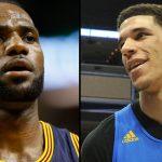 NBA – LaVar Ball : «LeBron James va signer à Los Angeles»