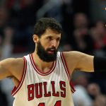 NBA – Nikola Mirotic se transforme physiquement