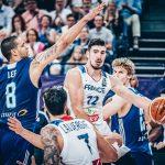 EuroBasket – J1 : La Lituanie surprise d'entrée, la Grèce et la Slovénie tranquilles