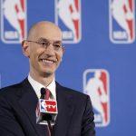 NBA – Adam Silver réagit à la non-convocation des Warriors à la Maison Blanche