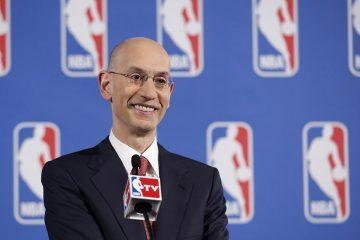 La NBA veut baisser l'âge minimum de la draft