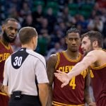 NBA – L'arbitrage s'attaque à deux règles sur les fautes