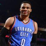 NBA – Russell Westbrook l'assure : Oklahoma City «est l'endroit où je veux être»