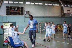 Plus de 500 licenciés bientôt privés de basket à Marseille ?