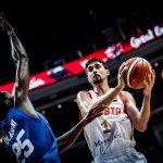 EuroBasket 2017 – J8 : Sans-faute pour l'Espagne, la Croatie termine fort, la Lettonie deuxième
