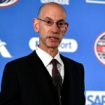 NBA – 100 000 dollars d'amende pour une équipe qui mettra au repos un joueur en bonne santé !