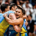 EuroBasket – J4 : La Slovénie fait le plein, la France déroule et l'Ukraine surprend