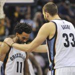 NBA – Preview 2017-2018 : Les Grizzlies ont-ils encore assez de crocs ?