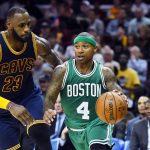 NBA – Isaiah Thomas a rejoint le mini-camp organisé par LeBron James