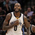 NBA – Jamychal Green rempile pour deux ans aux Grizzlies
