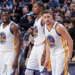 NBA – Preview 2017-2018 : Les Warriors sur les traces d'une dynastie