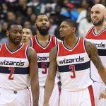 NBA – Preview 2017-2018 : Les Wizards doivent confirmer leur nouveau statut
