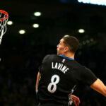 NBA – Polémique autour du Slam Dunk Contest