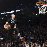 NBA – Zach LaVine veut réussir de grandes choses