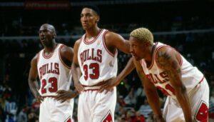 NBA – « Il est le meilleur role player de l'histoire »