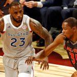 NBA – La ligue révolutionne le All Star Game : les conférences, c'est fini !