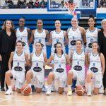 LFB – Basket-Landes a sa mascotte