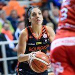 LFB – Cristina Ouvina sera absente plus longtemps que prévu