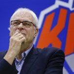 NBA – Knicks : Phil Jackson était-il qualifié pour attirer des agents libres ?