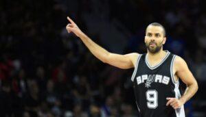 NBA – Les premières réactions à la retraite de Tony Parker